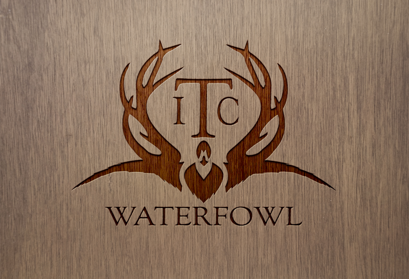 ITC Waterfowl logo