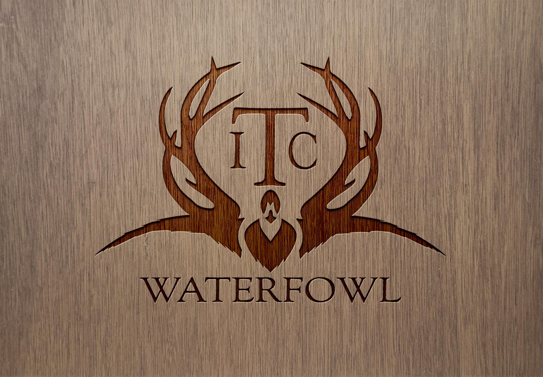 ITC Waterfowl logo